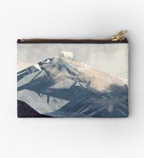 Calming Mountain Studio Pouch