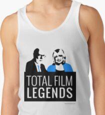Margaret and David - Total Film Legends Tank Top