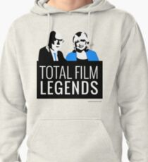Margaret and David - Total Film Legends Pullover Hoodie