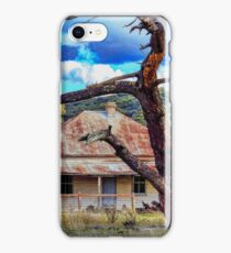 No More Sunday Lunches iPhone Case/Skin
