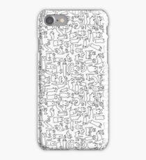 The Ultimate Cat iPhone Case/Skin