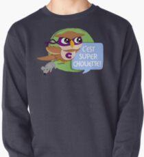Super Owl Pullover