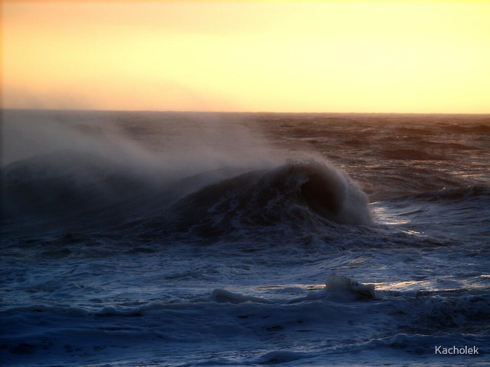sea by Kacholek
