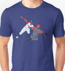 Javy Tag Unisex T-Shirt