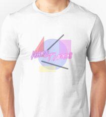 hard times Unisex T-Shirt