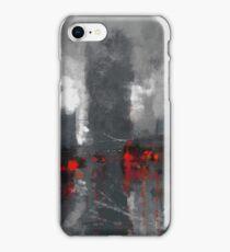 Urban landscape 6 iPhone Case/Skin