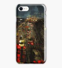 Urban landscape 7 iPhone Case/Skin