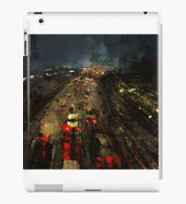 Urban landscape 7 iPad Case/Skin
