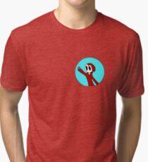 Thumbs up me! Tri-blend T-Shirt