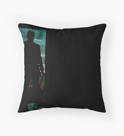 urbspce17 Throw Pillow