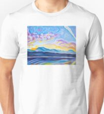 Jetstream And Comox Glacier T-Shirt