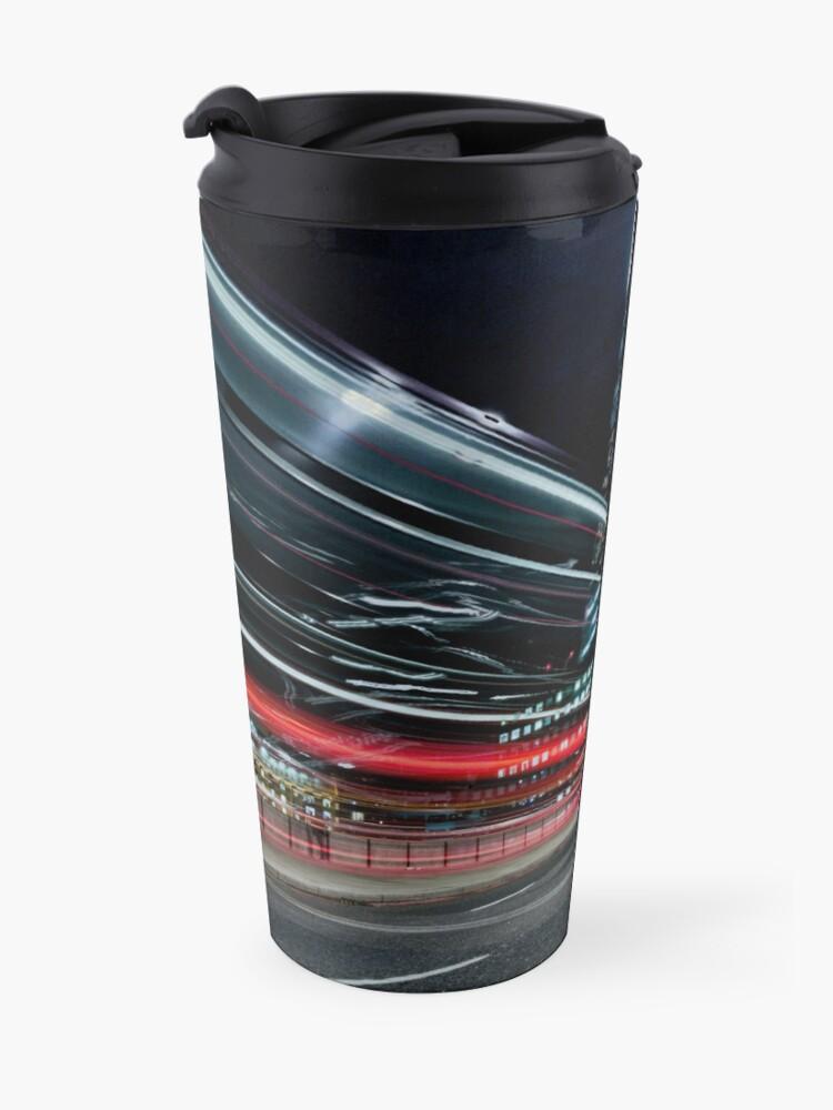 Alternate view of Shard Of Light Travel Mug