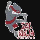 SQL Ninja by Curtis Cunningham