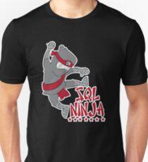 SQL Ninja Unisex T-Shirt