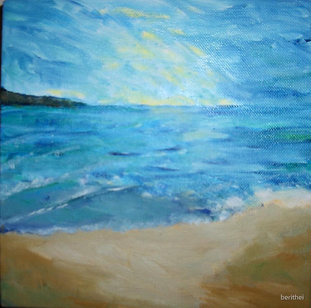 ocean by berithei