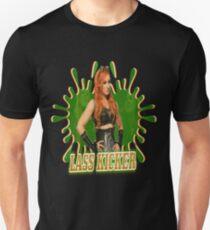 Becky Lynch Lass Kicker Unisex T-Shirt