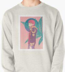cruel world Pullover Sweatshirt