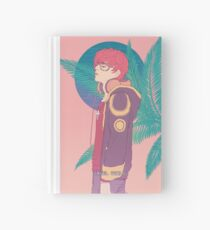 cruel world Hardcover Journal