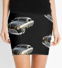 Bullet Mini Skirt