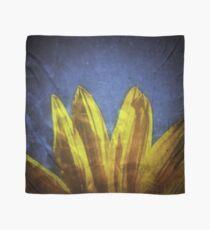 Penticton Sunflower Scarf