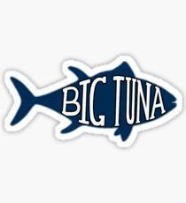 Big Tuna Sticker