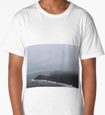 Coast Line Long T-Shirt