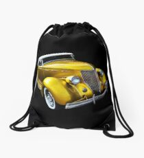 Amber Drawstring Bag