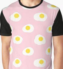 Eggs  Graphic T-Shirt