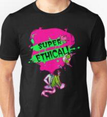 Professor Genki SUPER ETHICAL Unisex T-Shirt