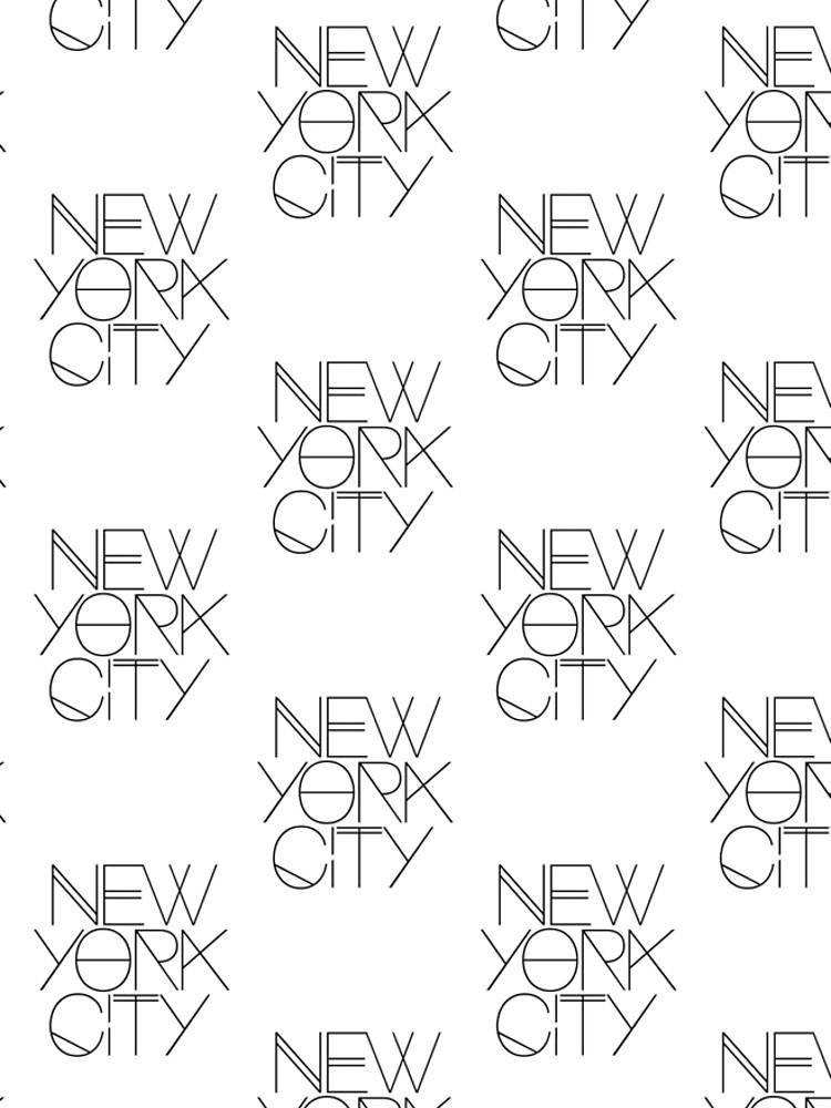 Nueva York. de TheLoveShop