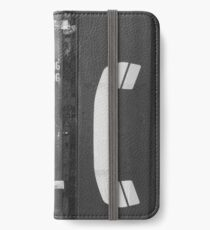 Read Banned Books. Tell a Friend! iPhone Wallet/Case/Skin