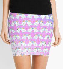 Unicorn Hugs Mini Skirt