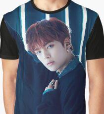 Minhyuk Graphic T-Shirt