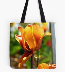Bronze! - Tulip - NZ - Southland Tote Bag