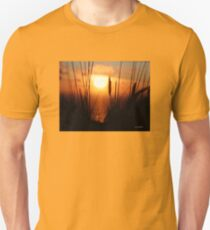 SEA OATS SEA-THRU Unisex T-Shirt
