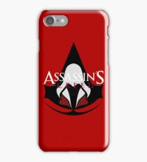 Assassin's Creed III iPhone Case/Skin