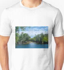 Nitmiluk - Katherine River - Katherine Unisex T-Shirt