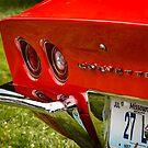 C3 Corvette by dlhedberg