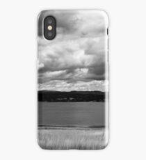Merrimu Panorama - Victoria Australia iPhone Case/Skin