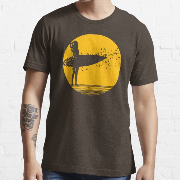 Surfer Girl II Essential T-Shirt