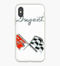 Fuel Injection iPhone Case
