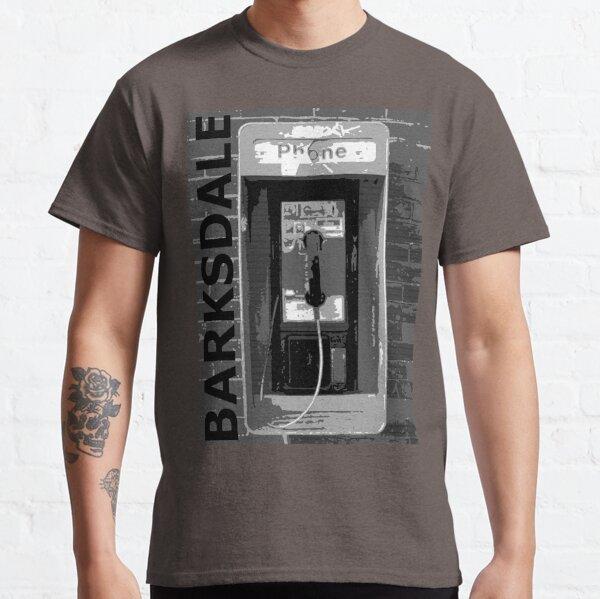 BARKSDALE T-shirt classique