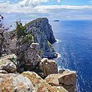 Cape Huay by Harry Oldmeadow
