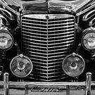 1939 Cadillac by dlhedberg