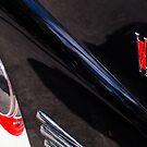 V16 Cadillac by dlhedberg