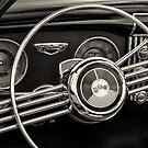 1953 Buick Dash by dlhedberg