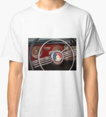 1953 Buick Steering Classic T-Shirt