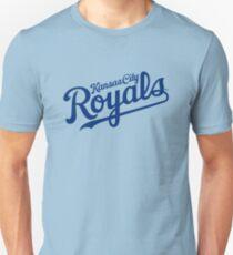 kansas city royals T-Shirt