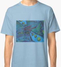 ass que veiw Classic T-Shirt