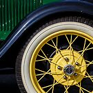 Model A Curves by dlhedberg